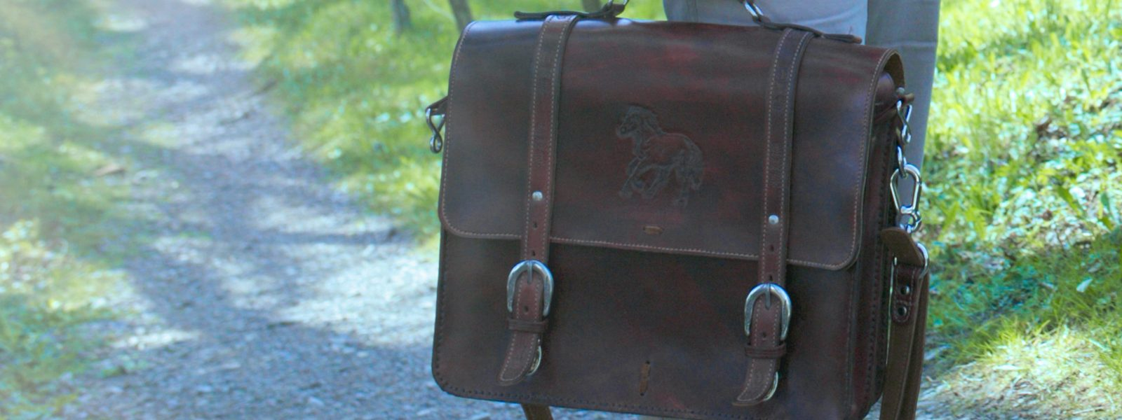 Briefcase Conny http//beavermountainworks.com You dream it - we make it.