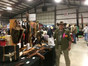 BeaverMountainWorks.com at the 2-day HACS Show 2018.