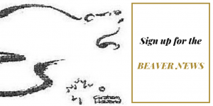 Sign-up for the Beaver News