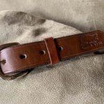 GHD Belt Beaver