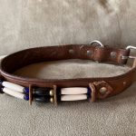 DCMB Dog Collar